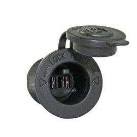 12 volt contactdoos behorende bij  HB4700450