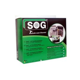 SOG SOG 1 Ontluchtingsset C200 Type B