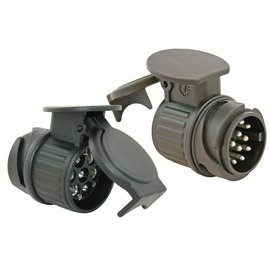 HABA adapter 13 --> 13, DIN - MULTICON WEST, mini