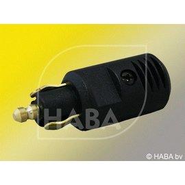 HABA 12v stekker standaard