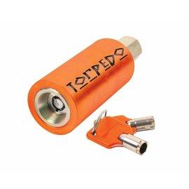 fullstop security Torpedo FLL100 Caravan Leg Lock