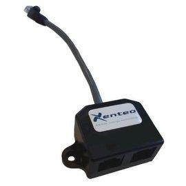 Xenteq Remote splitter PPI