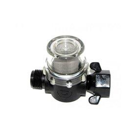 Shurflo Waterfilter Schroefbaar 1/2'' Vlindermoer