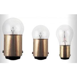 Kogellampen 12V 21W