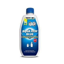 Thetford Thetford Aqua Kem Blue Concentrated 0.78L