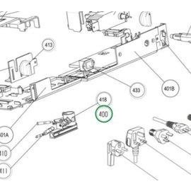 Dometic Sproeier KZ 5 Bosch