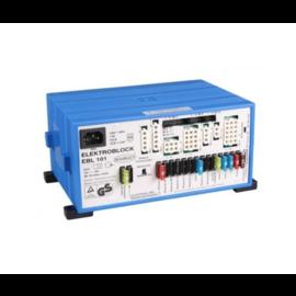 Schaudt electroblock EBL 101 (ruiltoestel) 911550 Eerst defect toestel terugsturen.