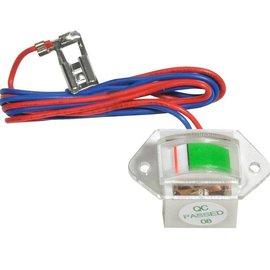 Dometic Dometic Gasindicator Serie 5/8 koelkast