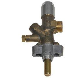 Dometic Dometic Gasregelkraan 30Mbar
