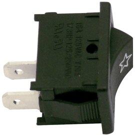Dometic Schakelaar Electrische Ontsteking Smev