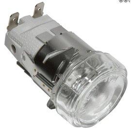 SMEV Vervangingslamp bakoven 15W