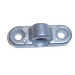 Frameboog aluminium horizontaal á 3 st