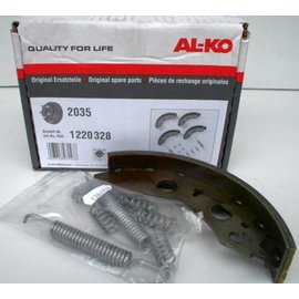 AL-KO Remvoering 200x35 type 2035