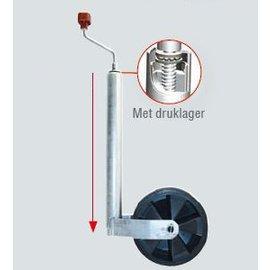 AL-KO Neuswiel Plus buisdiameter 48 mm