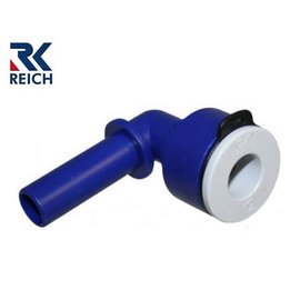Reich hoek-steekverbinder 12mm