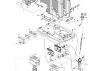 Onderdelen Trumatic S 5004 Vanaf Bj. 05/12