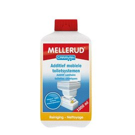 Mellerud Additief mobiele toiletsystemen 2 l