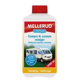 Mellerud Camper caravan Shampoo