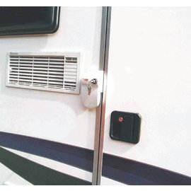 Fiamma Safe door frame