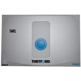 Thetford Sticker afdekking bedienelement