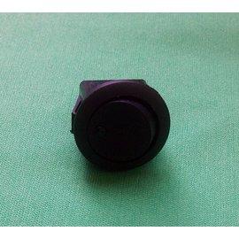 kantelschakelaar mini 16 amp groen