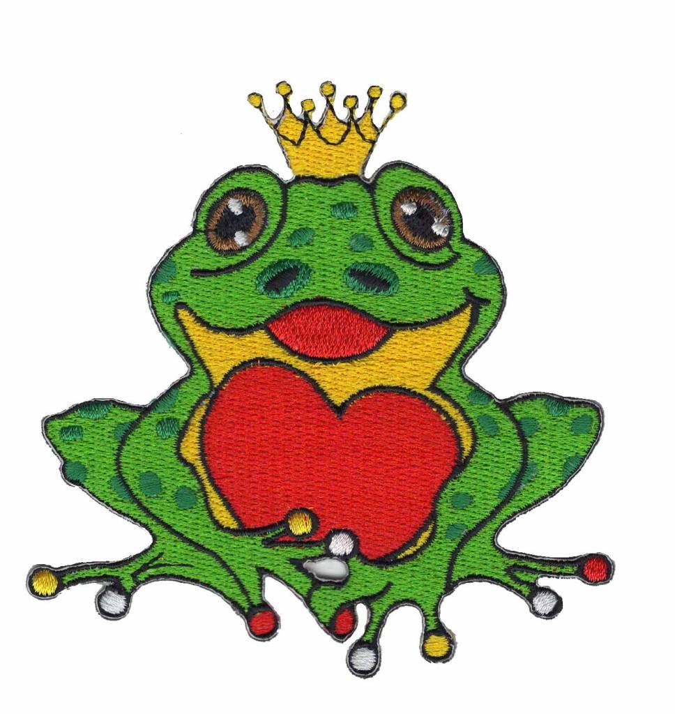 Konings oetel met hart