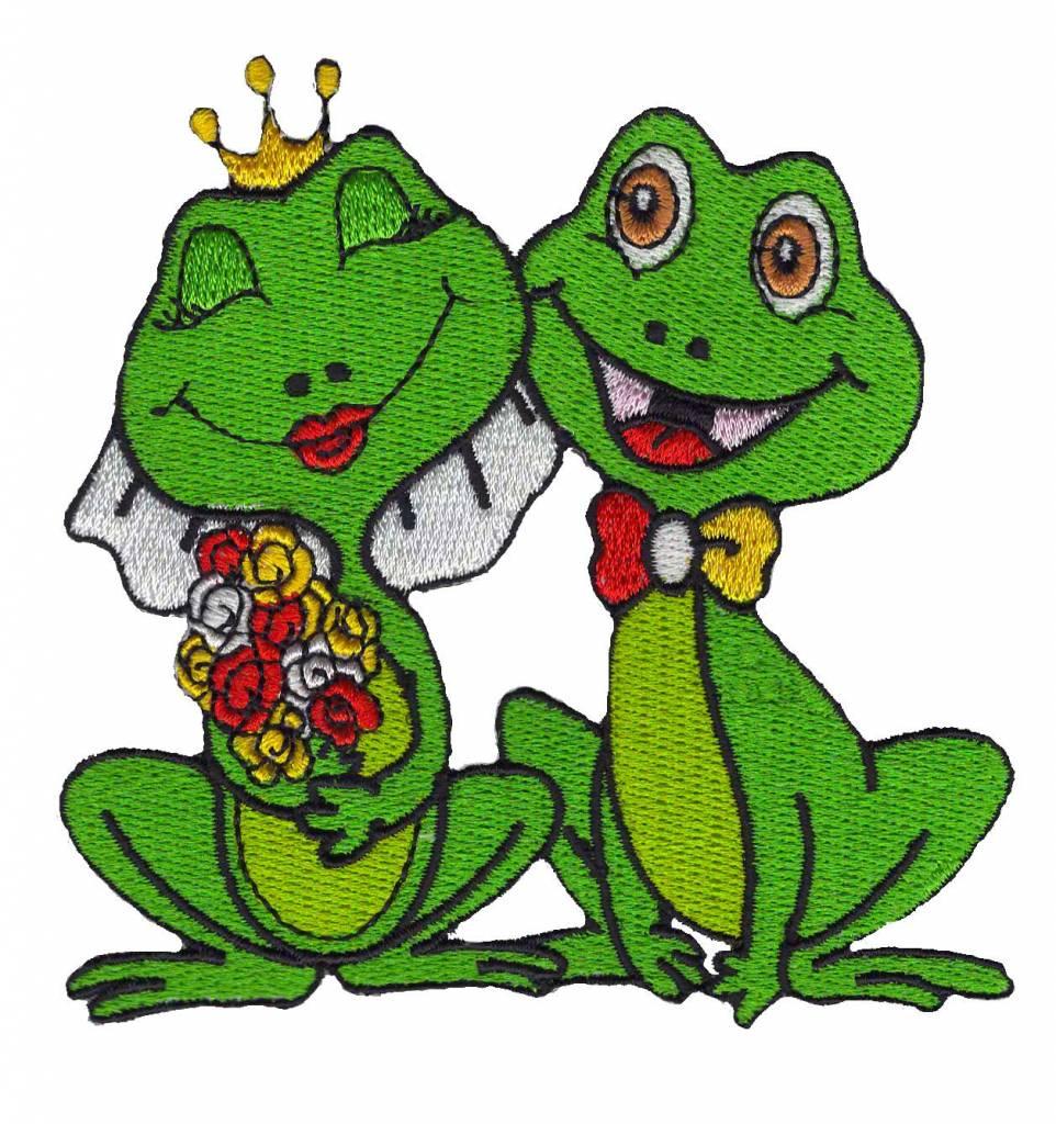 Bruids oetels