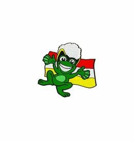 Niiniix Oeteldonkse Peer met vlag