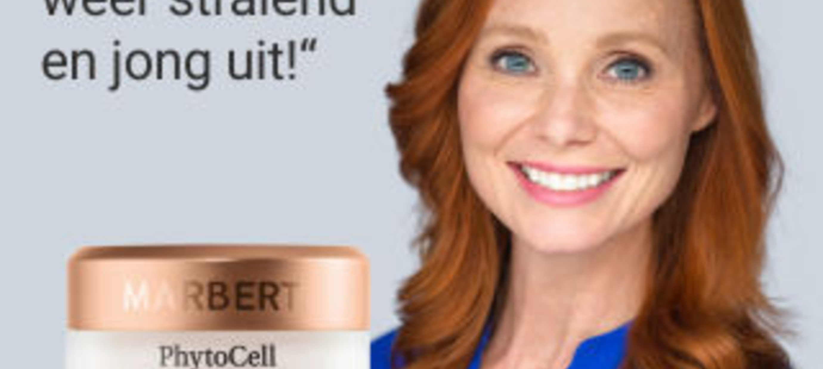 PhytoCell Deep Energy cream is mijn favoriete dagcrème