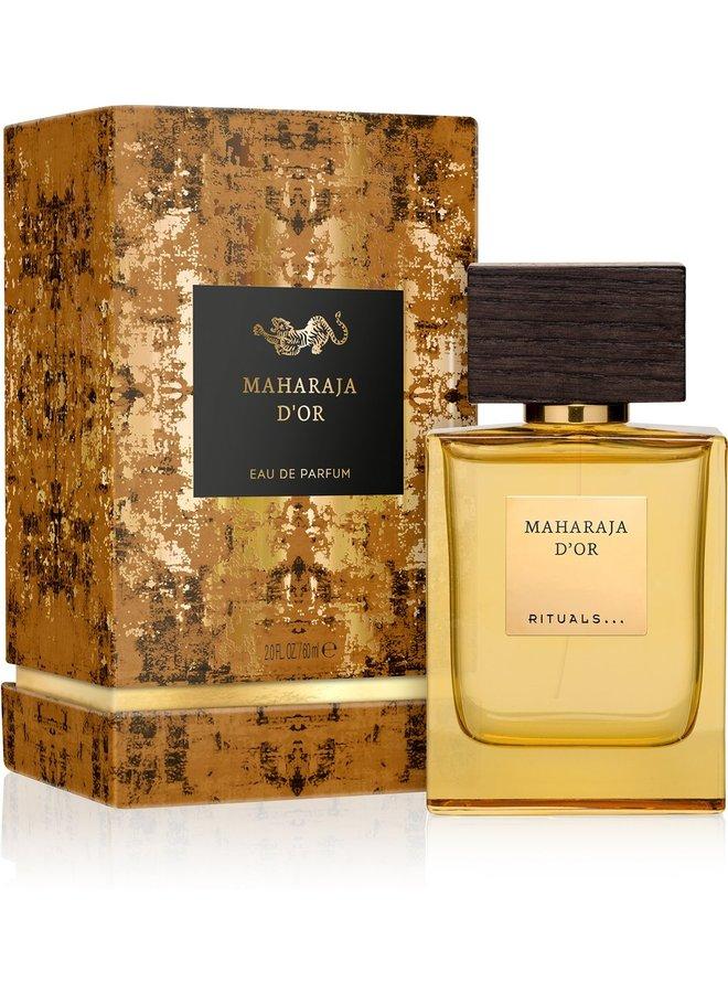 Rituals Parfums Beautysens