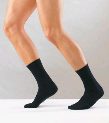 Sanyleg Sentitive Feet - Diabetic Socks, L