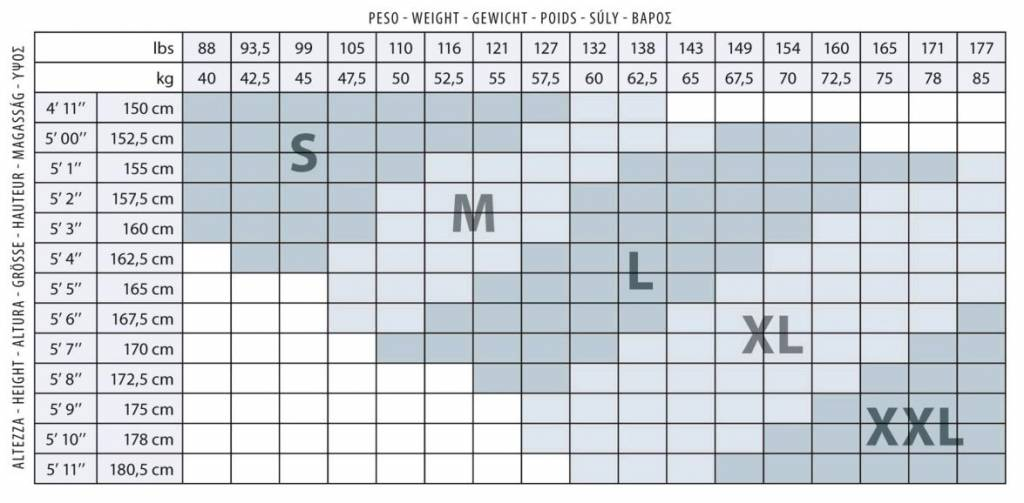 Sanyleg Preventive Pantyhose 25-27 mmHg, Beige, XXL