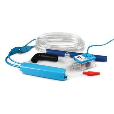Aspen condenspomp Mini Aqua capaciteit 12 l/u opvoerhoogte 10m aanzuig 2m