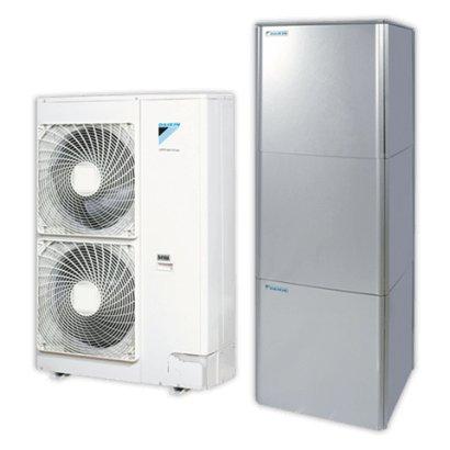 Daikin Altherma HT vloermodel 11 kW