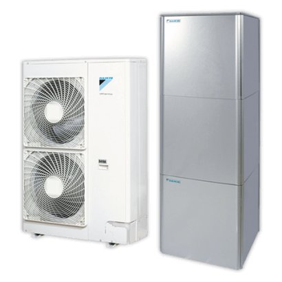 Daikin Altherma HT vloermodel 16 kW