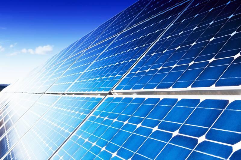 Verduurzaam uw woning of berdrijf met zonnepanelen