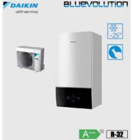 Daikin Altherma wandmodel  4 kW 230V
