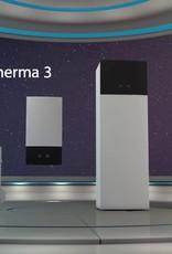 Daikin Altherma wandmodel 8 kW 230 V