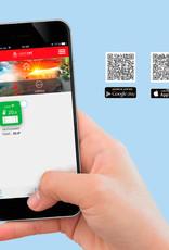 De Masterwatt App