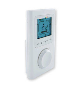 Home Control Klok RF