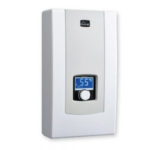 Focus LCD PRO Electronic (18_21_24 kW)