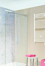 Masterwatt Towelrail Smart elektrische badkamerradiator l=528mm h=1143mm 500 Watt