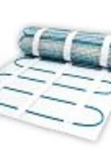 Masterwatt Topfloor Complete 2 vloerverwarmingsset 500 x 4000mm 0,34kW