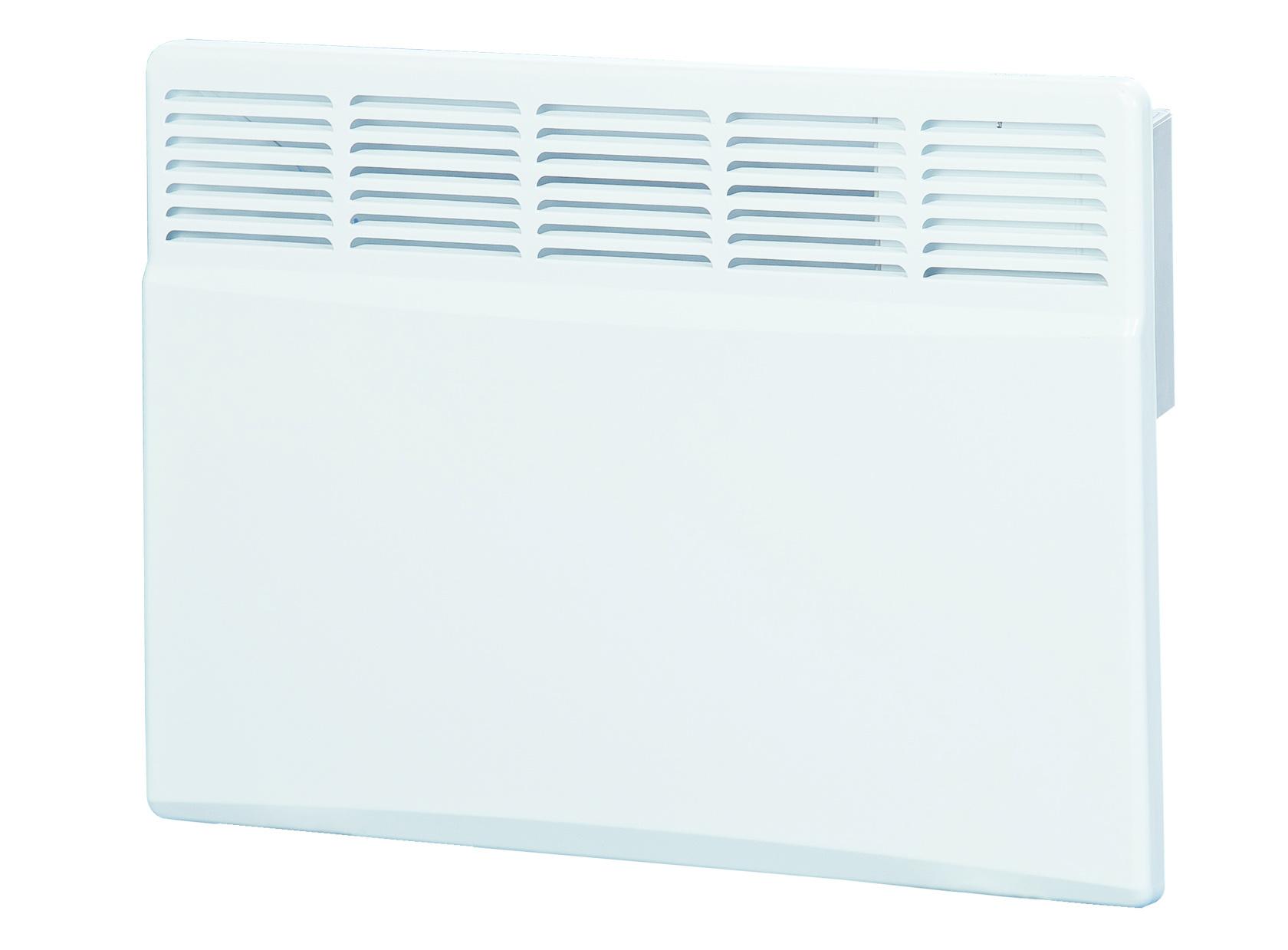 Masterwatt Robuust Smart Eco elektrische radiator h=450mm l=660mm 1500Watt