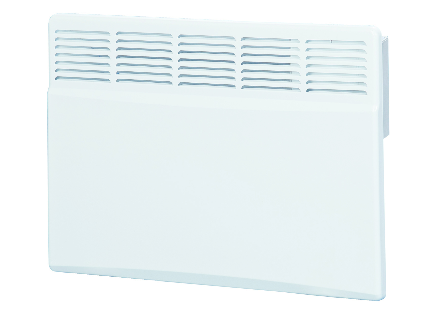 Masterwatt Robuust Smart Eco elektrische radiator h=450mm l=785mm 2000 Watt