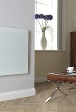 Masterwatt Glass infraroodpaneel l=454mm h=1055mm wit 350 Watt