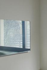 Masterwatt Mirror infraroodpaneel frameloos l=650mm h=650mm 350 Watt