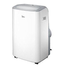 Midea Midea Silent Cool 26 Pro Mobiele Airconditioning (Small Body) (Koelen)
