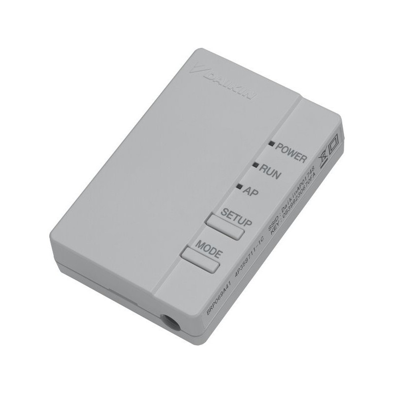 Daikin Actieset 2021 FTXF Sensira wandmodel