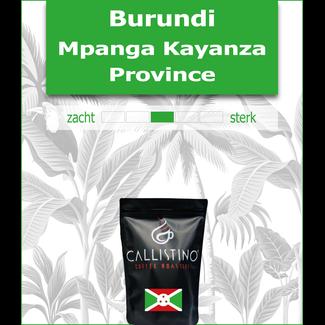 Burundi Mpanga